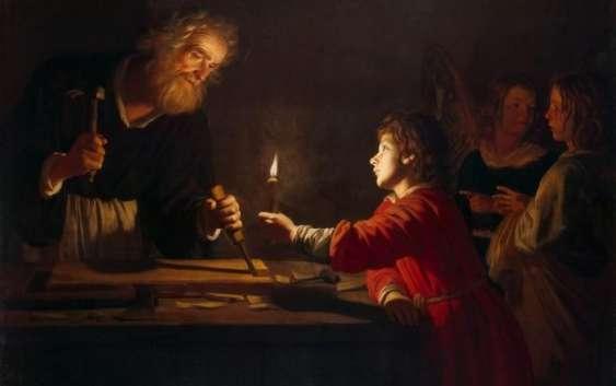 Ця стародавня молитва до Святого Йосифа ніколи не підводить