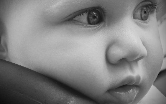 Чому важливо молитися разом із дітьми?