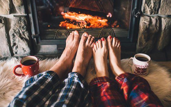 Як подружжю підтримувати вогонь у стосунках?
