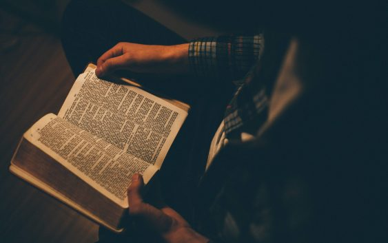 5 простих біблійних способів віднайти внутрішній спокій