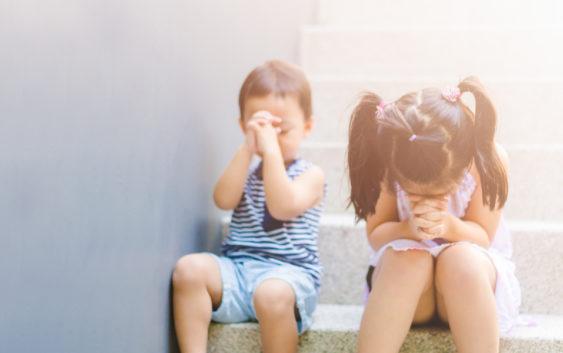 З якого віку діти мають почати молитися?