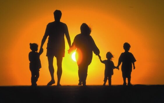 Чи несуть діти покарання за гріхи своїх батьків?