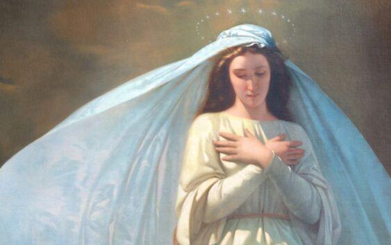 Коротка молитва до Богородиці за здоров'я душі і тіла
