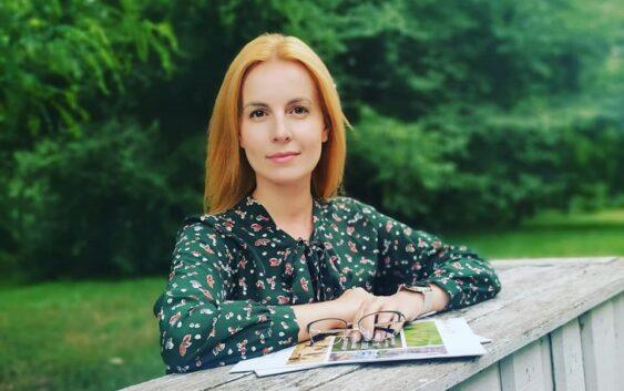 «Сталий розвиток завжди був у фокусі Екуменічних соціальних тижнів», – Ірина Кітура