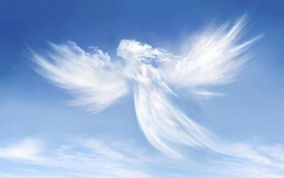 Ангели показують нам велич нашої людяности