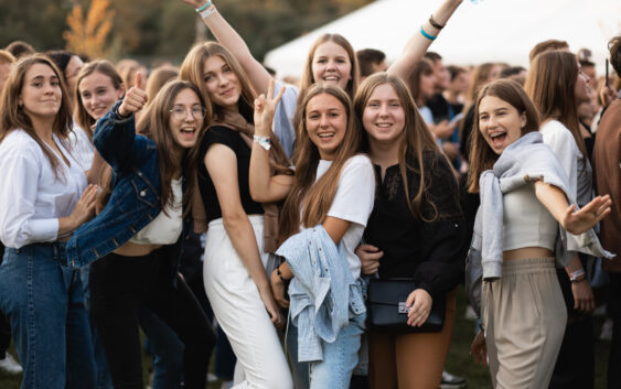 10 interesting facts about the Wind of Hope 2021 festival