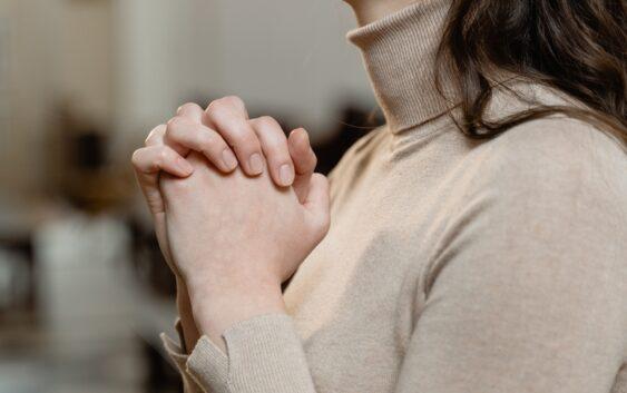 Молитва, яку промовляємо устами, а умом блукаємо деінде — є ніщо