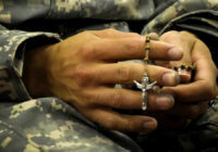 Що катований військовополонений навчив мене про вервицю