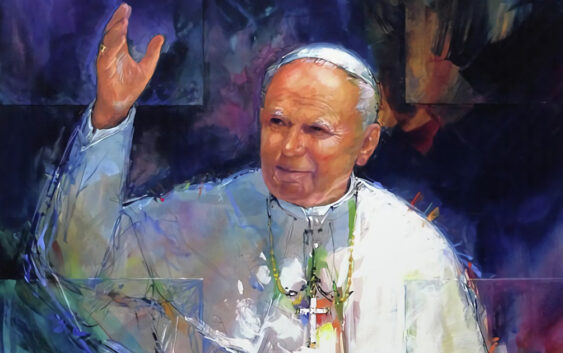 Апостольське послання Папи Івана Павла II про вервицю – Розділ II – Таємниці Христа – Таємниці Його Матері